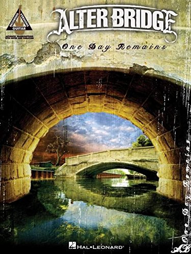 9780634091445: Alter Bridge - One Day Remains (Guitar Recorded Versions)