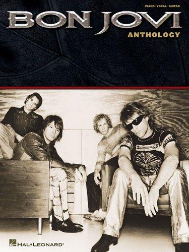 9780634092107: Bon Jovi: Anthology