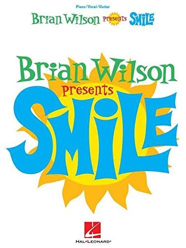 9780634092893: Brian Wilson - Smile