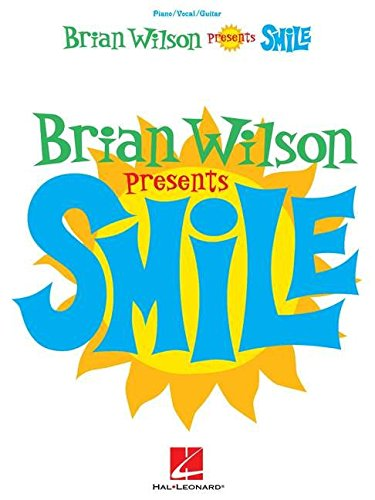9780634092893: Brian Wilson: Smile