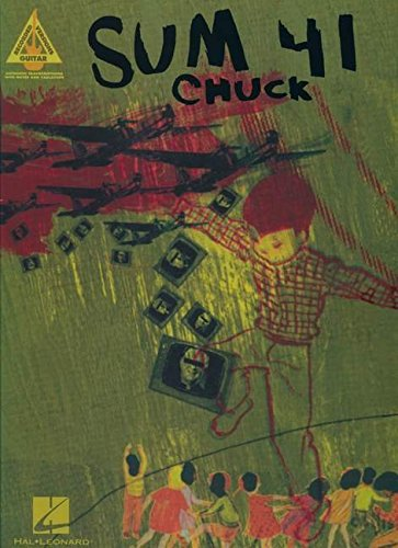 9780634095139: Sum 41 - Chuck