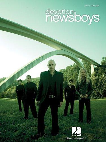 9780634095221: Newsboys - Devotion