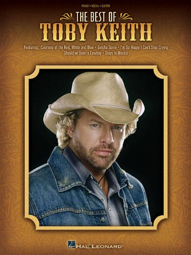 9780634096105: The Best of Toby Keith