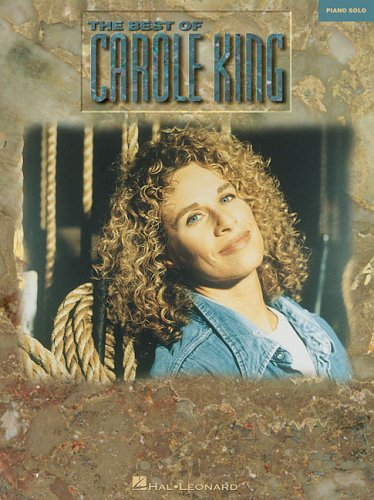 9780634096181: Best of Carole King