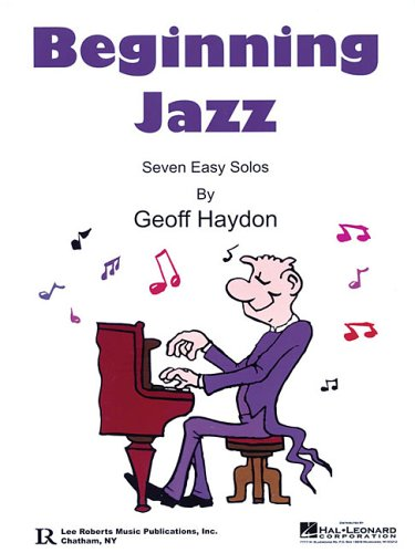Beginning Jazz: Seven Easy Solos