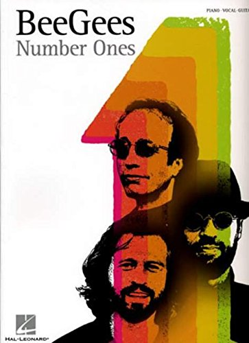 9780634096914: Bee Gees - Number Ones