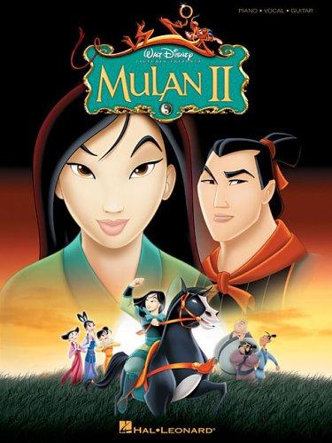 9780634097805: Mulan II