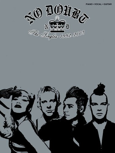 9780634099007: No Doubt - The Singles 1992-2003