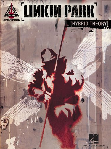 9780634099021: Linkin Park - Hybrid Theory (Guitar Recorded Versions)