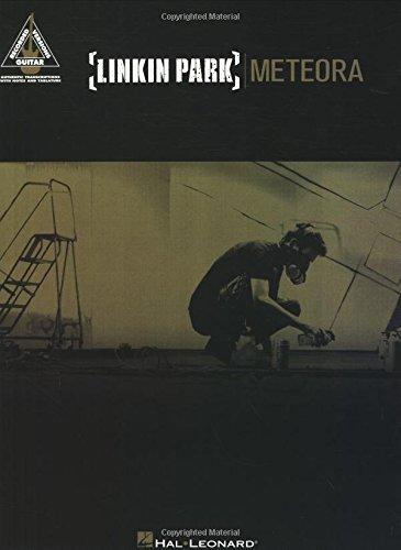9780634099038: Linkin Park - Meteora