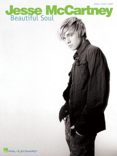 9780634099458: Jesse McCartney - Beautiful Soul
