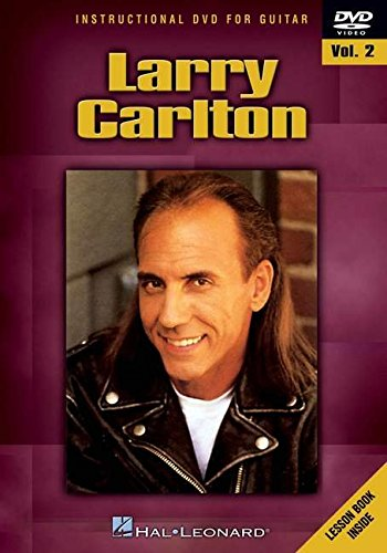 9780634099618: Larry Carlton - Volume 2