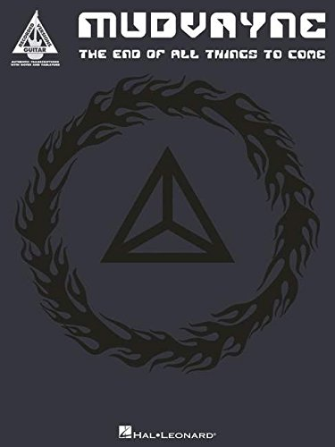 9780634099939: Mudvayne - The End of All Things to Come