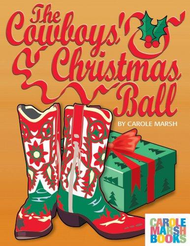 9780635013569: The Cowboy Christmas Ball