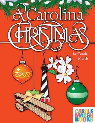 9780635013651: A Carolina Christmas (Non-State)