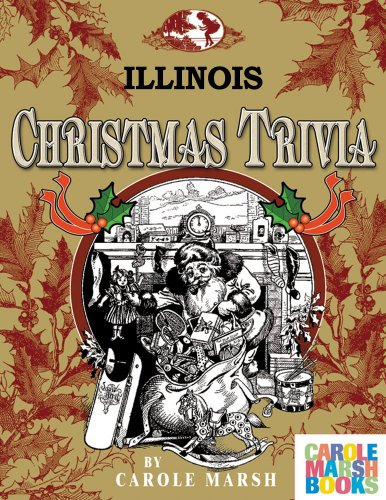 9780635013941: Illinois Classic Christmas Trivia