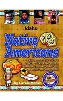 9780635022691: Idaho Native Americans! (Native American Heritage)