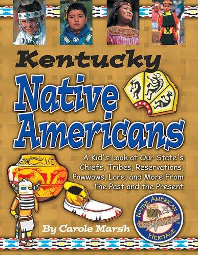 9780635022783: Kentucky Native Americans (Kentucky Experience)