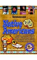 9780635023292: Tennessee Native Americans