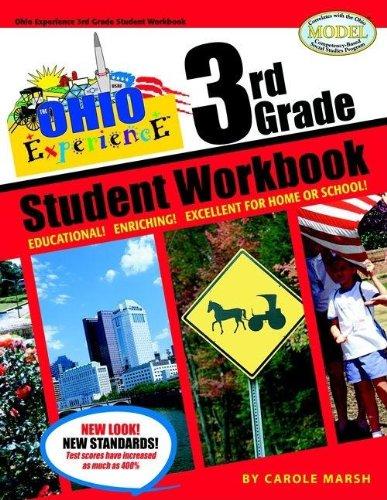9780635025159: The Ohio Experience 3rd Grade Student Workbook