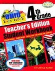 9780635025197: Ohio 4th Grade Teacher's Edition Student Workbook