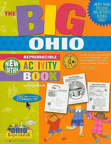 9780635063281: The BIG Ohio Reproducible Activity Book-New Version (Ohio Experience)