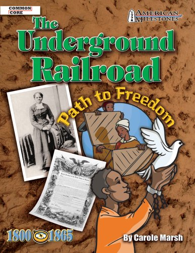 9780635063595: The Underground Railroad: Path to Freedom