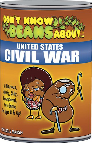 9780635069283: Don't Know Beans About U.s. Civil War