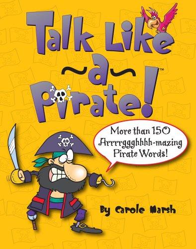 9780635091680: Talk Like a Pirate! (Non-State)