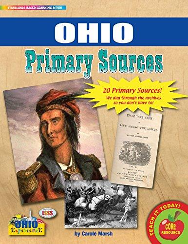 9780635107633: Ohio Primary Sources (Ohio Experience)