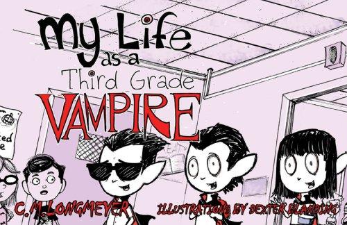 9780635111432: My Life as a Third Grade Vampire (My Life as a 3rd GradeÖ)