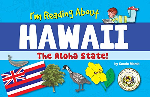 I'm Reading about Hawaii: Marsh, Carole