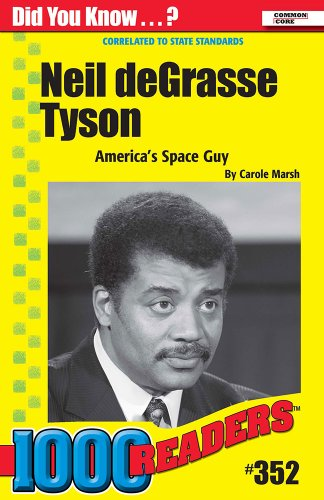 9780635114914: Neil deGrasse Tyson - America s Space Guy