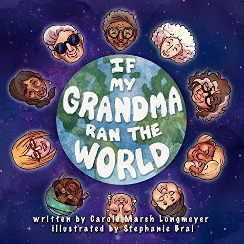 9780635120885: If My Grandma Ran The World (Bluffton Books)