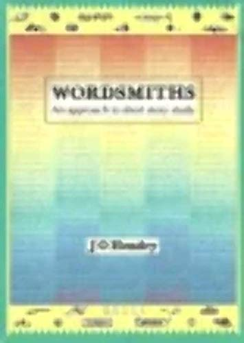 9780636014077: Wordsmiths: An approach to short story study