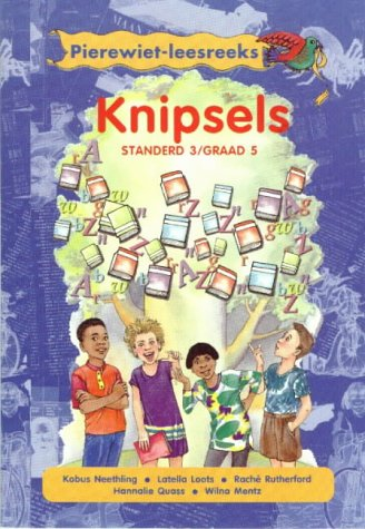 9780636020252: Knipsels: Gr 5 (Pierewiet-leesreeks) (Afrikaans Edition)