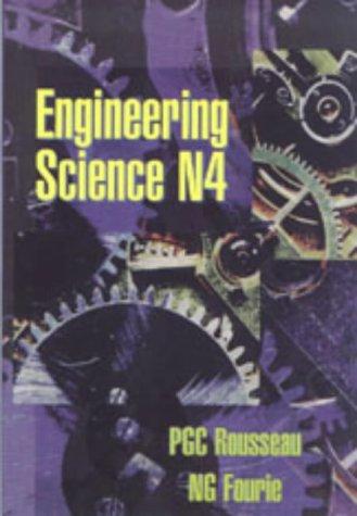 9780636037335: Engineering Science N4: N4