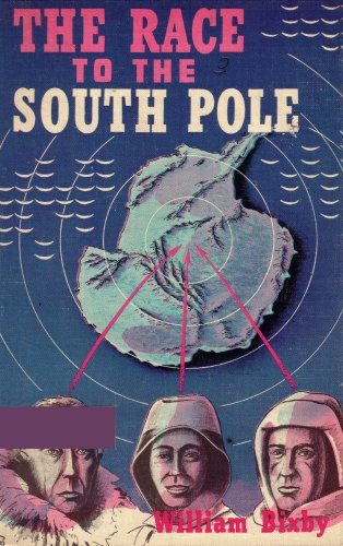 9780636197473: The Race to the South Pole