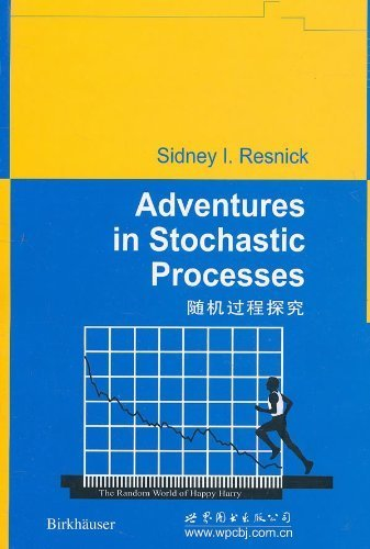 9780637635912: Adventures in Stochastic Processes