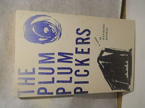 9780638043877: Plum Plum Pickers