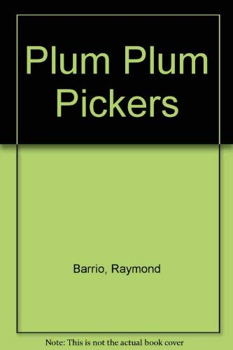 9780638043877: Plum Plum Pickers