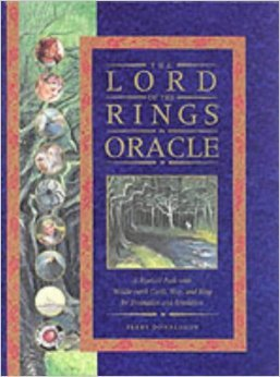9780641506826: The Lord of the Rings Oracle