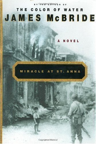 9780641531361: Miracle at St. Anna