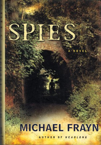 9780641563454: SPIES.