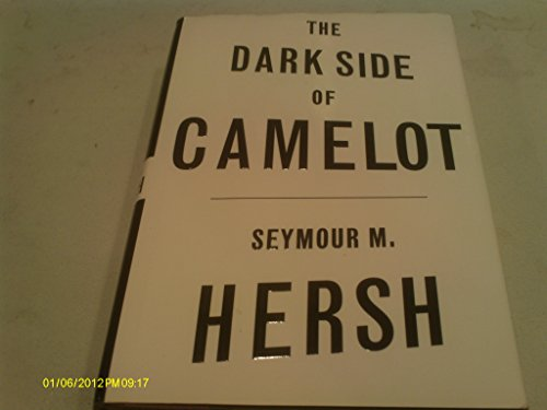 9780641572432: THE DARK SIDE OF CAMELOT