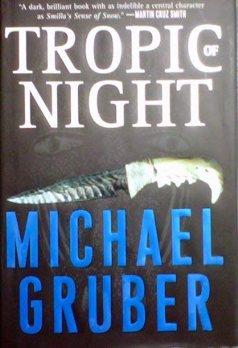 9780641587337: Tropic of night.