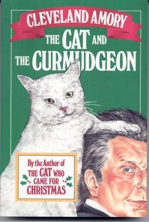 9780641588266: The Cat and the Curmudgeon