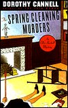 9780641589027: The Spring Cleaning Murders