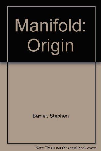 9780641590269: Manifold: Origin (Manifold Series)