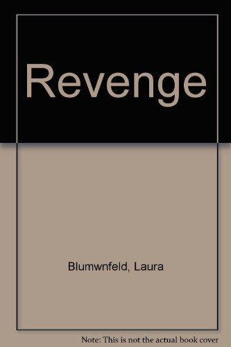 9780641590542: Revenge